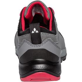 VAUDE Lapita Low CPX Lapset kengät , harmaa